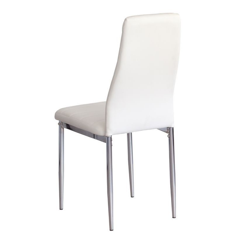 Silla abril sillas baratas online salon comedor for Sillas comedor pack 6